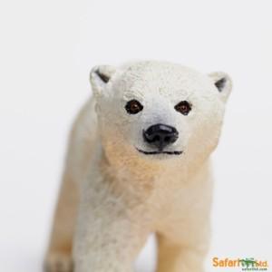 【全商品・全在庫】【正規品】safari (サファリ)ホッキョクグマ(仔) 273429