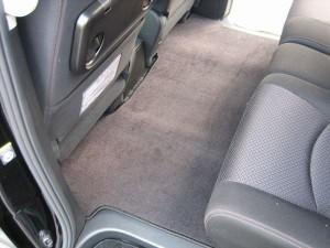 日産 セレナ C26 セレナハイブリッド HC26 セカンドラグマット 固定タイプ DXシリーズ 社外新品 ランディ SC26