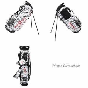 バンデル ゴルフバック 9.5inch【送料無料】【正規販売店】キャディーバッグキャディバッグ BANDEL Golf Bag レディース メンズ