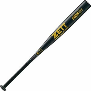 ZETT 硬式 金属 バット ゴーダST ミドルバランス BAT13684