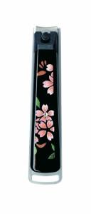 蒔絵ミニ爪切り(紙箱入り)爪切り/爪やすり/ネイル/漆器/内祝/記念品