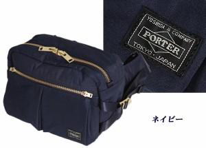 吉田カバン ポーター ドラフト ウエストバッグ ボディバッグ ヒップバッグ PORTER 656-06177