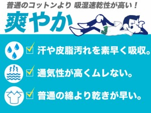 深VネックTシャツ エジプト綿ギザ GIZA イージーモンキー限定 日本製 コットン100% コーマ糸 半袖Tシャツ 肌着 メンズ 男性 インナー