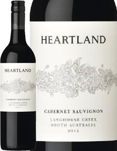 ハートランド・カベルネ・ソーヴィニヨン 2013【オーストラリア】【赤ワイン】【750ml】【フルボディ】