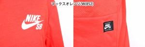 NIKE SB ナイキSB メンズ Tシャツ SKYLINE COOL S/S 848662