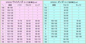 スピード(SPEEDO)女児用 競泳水着 Fastskin XT Active Hybrid2 ジュニアニースキン SD36H02