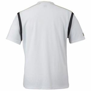 【※返品交換不可】MIZUNO ミズノ グローバルエリート ベースボールシャツ ハーフボタン/小衿タイプ(野球) [ 12JC5L0614 ]