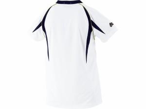 17SS アシックスベースボール(asics/野球) Jr.プラクティスシャツ(ジュニア) BAD04J-0150