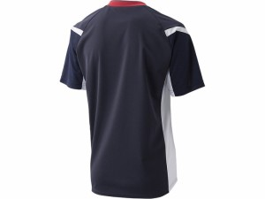 大特価 アシックスベースボール(asics/野球) オールウエザープラクティスシャツ BAD102-5001