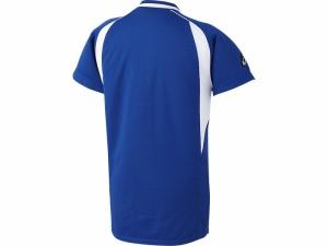 17SS アシックスベースボール(asics/野球) Jr.ベースボールシャツ(ジュニア) BAD12J-4301