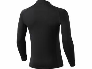 アシックスベースボール(asics/野球) ゴールドステージ ブレードサーモシャツ BAD200-9090