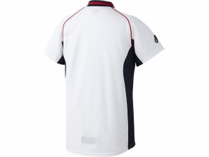 アシックスベースボール(asics/野球) Jr.ベースボールシャツ(ジュニア) BAD20J-0150