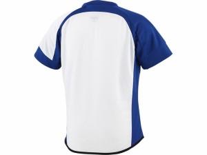 アシックスベースボール(asics/野球) WSソフトボールシャツ(半袖)(レディース) BAD300-0143