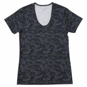 MIZUNO ミズノ オレのブレスサーモ/ラウンドネック半袖シャツ [ C2JA552290 ]