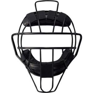 アシックスベースボール(asics/野球) ソフトボール用マスク(1・2・3号ボール対応) キャッチャーマスク BPM670-50