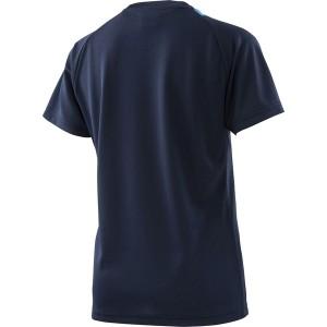 大特価30%OFF!UMBRO(アンブロ) WM. ドライS/S シャツ サッカー ゲームシャツ・パンツ UMWLJA66-NVY