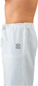 早川繊維工業(九櫻) (ズボンのみ)特製二重織柔道着・ズボン(JZP45Y)