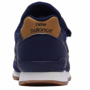 ニューバランス NewBalance FS996 キッズシューズ ジュニア(デニム素材)