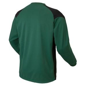 PUMA(プーマ) GKシャツ01FORESTGRE (ユニセックス) ( PAJ-903303-01 )