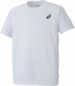 アシックス(asics)ウェア Tシャツ (ジュニア&ユニセックス)( XA101N-0150 )