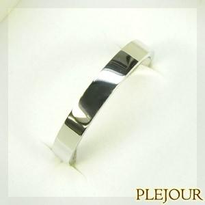 【送料無料】ペアリング・マリッジリング・K18・指輪