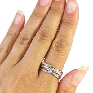 【送料無料】プラチナリング・シンプル・選べる誕生石・リング・天然石・指輪