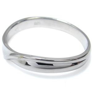 【送料無料】マリッジリング シンプル ペアリング 10金 結婚指輪