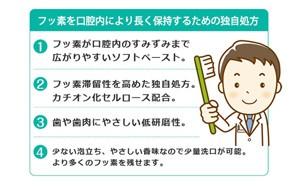 【ライオン チェックアップ スタンダード 135g Check-Up standard 医薬部外品 × 10本】