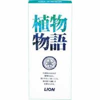 【植物物語 化粧石鹸 90g*6個】[代引選択不可]