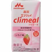 【エンジョイ クリミール いちご味 125ml】