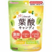 【ママスタイル 葉酸キャンディ 78g】