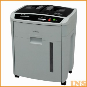 アイリスオーヤマ 静音オートフィードシュレッダー シュレッダー オフィス 電動 電動シュレッダー シュレッター AFS-150C-H