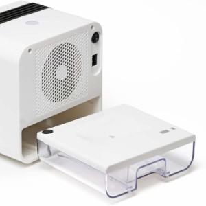 コンパクト除湿機 RCL102 除湿器 除湿 コンパクト 卓上 梅雨 湿気 室内 トーホー 送料無料