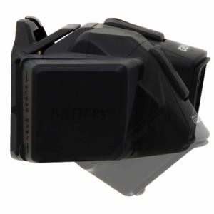 GENTOS HEADLIGHT 小型LEDヘッドライト GD-002D照明 ヘッドライト ワークライト 電池式 ジェントス 【TC】