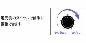 ライフ 通気・洗浄タイプ 83cm幅ショート モルテン 【介護用品】