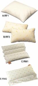 ロンボ ポジショニングクッション RF5(RF21145) ケープ 【介護用品】【床ずれ予防】【体位保持】【ベッド クッション】
