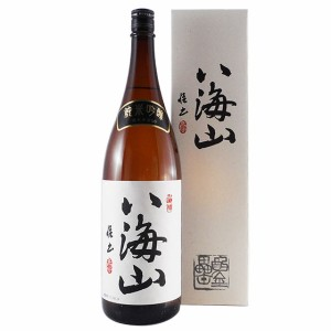 お歳暮 ギフト 八海山 はっかいさん 純米吟醸 1800ml 新潟県 八海山 日本酒専用化粧箱入り