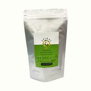 発芽玄米キューブ ベジタブル 450g (犬用) 食物繊維と生酵素 【正規品】