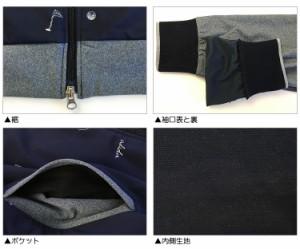【セールSALE】アディダス ゴルフウェア CCP90 JP SP ツールモノグラム L/S フルジップ スウェット (メンズ)