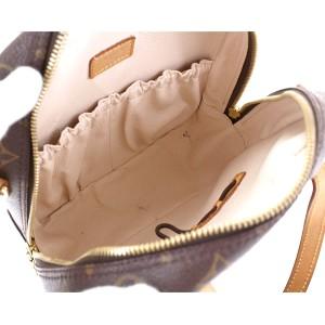 ルイ ヴィトン バッグ VUITTON モノグラム スポンティーニ 2WAY ハンド ショルダー バッグ M47500 レディース 【中古】ブランド