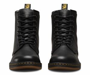 ドクターマーチン 日本正規品 ブーツ ブラック 黒 8ホール NEWTON 8EYE BOOT BLK