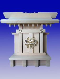 【神棚】小宮神殿