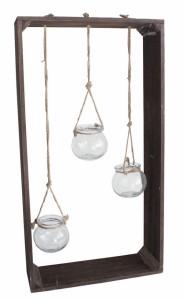 WOOD DECO GLASS HIGH S  sp-zhgr1041