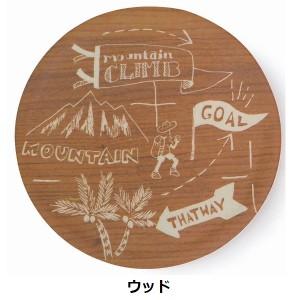バンブーファイバー サインアート コースター【同サイズ4個セット】 ks-basico