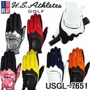 USアスリート USGL-7651(左手用) グローブ U.S.Athletes