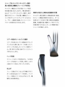 【2017モデル】 フォーティーン FH900 フォージド アイアン (#3,#4) シャフト:N.S.PRO MODUS3 TOUR105 / ダイナミックゴールド スチー