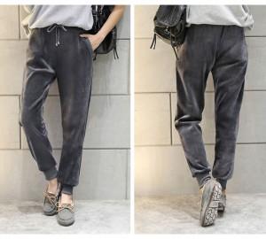 メール便送料無料 レディースファッション 女性 ボトムス ズボン ジャージパンツ スウェットパンツ 歩きやすい