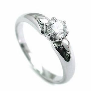 婚約指輪 エンゲージリング ダイヤモンド ダイヤ プラチナ リング