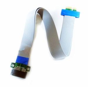 PCI Express x1 - x1 バス 延長ケーブル 300mm SGY-NET