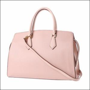 サマンサベガ お花デザインポーチ付きトートバッグ ベビーピンク
